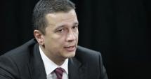Ce spune Sorin Grindeanu despre alegerea lui Tudose ca premier
