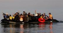 Criza refugiaților: 26 de migranți, salvați de paza de coast� a Italiei