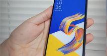 """ZenFone 6 ar putea fi unul dintre primele telefoane cu ecran """"perforat"""""""