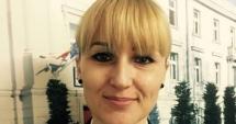 Carmen Şerbănescu, împuternicită ca şef al Institutului de Cercetare şi Prevenire a Criminalităţii