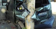 IMAGINI ŞOCANTE!  ACCIDENT RUTIER MORTAL LA MAMAIA. O FEMEIE A FOST UCISĂ PE TRECEREA DE PIETONI