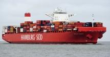 """225 de kilograme de cocaină, descoperite pe mega-portcontainerul """"Cap San Lorenzo"""""""