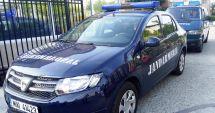 Depistat de jandarmi în zona gării Constanţa, deşi avea emis un madat de arestare a pedepsei cu închisoarea