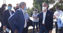 Dacian Cioloş, la Constanţa: Alianţa USR-PLUS este o alternativă. Trebuie să investim în oameni, în educaţie şi în sănătate