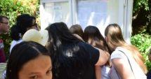 Peste 3.700 de elevi au obţinut note de peste 5 la Evaluarea Naţională
