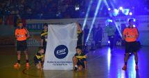 HC Dobrogea Sud va juca direct în turul 2 al Cupei EHF