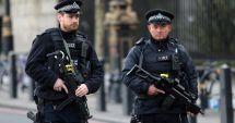 Pachetul suspect de lângă Parlamentul britanic, distrus printr-o explozie controlată
