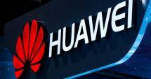 Huawei va lansa un televizor 8K, cu tehnologie 5G