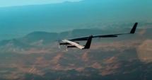 VIDEO / Facebook a testat o dron� pentru Internet alimentat� cu energie solar�