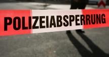 ATAC în Germania: Cel puţin un mort şi un rănit după ce un individ a atacat cu un cuţit oamenii aflaţi într-un magazin