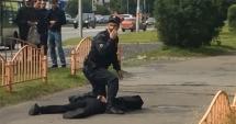 Gruparea jihadistă Statul Islamic revendică atacul cu cuțit din Rusia