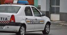 Un polițist a fost obligat să patruleze pe jos, după ce s-a plâns de starea mașinilor MAI