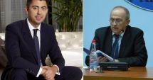 Mircea şi Vlad Cosma află azi sentința definitivă. În primă instanţă au primit opt şi cinci ani de închisoare