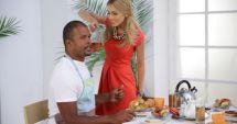Cabral şi Andreea Ibacka vor deveni părinţi