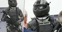 VIDEO - Viitorul costum al soldatului, desprins parcă din Star Wars