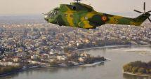 România va participa cu 120 de persoane şi şapte elicoptere, la misiunea ONU de stabilizare din Mali