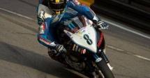 Motociclistul britanic Daniel Hegarty a decedat după ce s-a lovit de zidul de protecție, la Macao Grand Prix