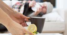 Gripa a mai omorât o persoană!
