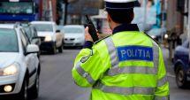 Atenţie, constănţeni! Trafic blocat pe strada Nicolae Iorga din Constanţa