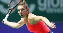 Clasamentul WTA, făcut public. Pe ce loc se află constănţeanca Simona Halep