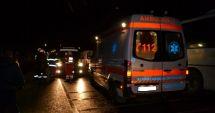 ACCIDENT MORTAL între un microbuz cu 16 pasageri și un TIR. Sunt mai multe victime