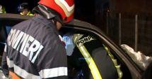 O tânără de 25 de ani a făcut prăpăd pe şosea din cauza vitezei. O persoană a murit şi alte trei au fost rănite