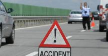 Accident mortal pe Autostrada Soarelui. Cum s-a petrecut tragedia