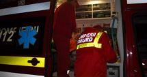 TRAGEDIE RUTIERĂ LA CONSTANȚA! Bărbat mort, după ce a fost lovit de microbuz