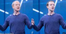 """Pericolul FaceApp. Expert: """"Nimic nu este gratuit online. Dacă ceva este gratuit, atunci înseamnă că tu ești moneda"""""""