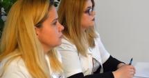 Masteranzii Universităţii Ovidius studiază noi metode de tratament