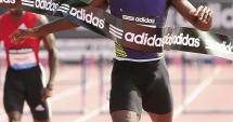 Adidas a anunțat încetarea parteneriatului cu Federația Internațională de Atletism