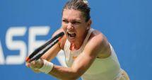 Simona Halep s-a retras de la Turneul Campioanelor