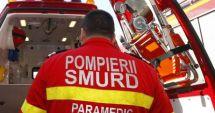 Copil de doi ani, ucis de un microbuz școlar, condus de un șofer băut