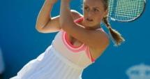 Tenis / Ana Bogdan, învinsă în ultimul tur al calificărilor la Tașkent
