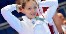 Scrimă - CM 2018 / Ana Maria Popescu şi-a asigurat medalia de bronz la spadă individual