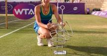 Tenis / Anastasija Sevastova a câştigat turneul de la Mallorca