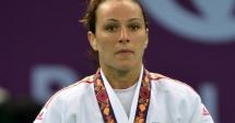 Judo / Andreea Chițu se va opera luni la piciorul drept