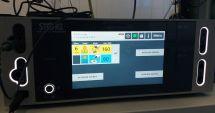Spitalul de Urgenţă Constanţa s-a dotat cu aparatură nouă
