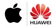 Huawei a depăşit în iulie Apple la numărul de smartphone-uri vândute, ajungând în premieră pe locul doi mondial