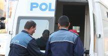 Arestat pentru că a refuzat testarea cu aparatul etilotest şi recoltarea de probe de sânge