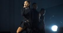 ATENTAT Manchester /  Ariana Grande şi-a suspendat întregul turneu european