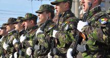 Ministerul Apărării Naţionale: Psihologii civilii din Armată pot deveni militari