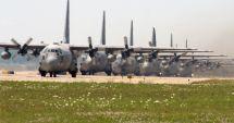 Ce au de gând americanii? Baza aeriană de la Mihail Kogălniceanu ar putea fi extinsă