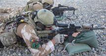 România se va asocia cu producătorul italian de armament Beretta în vederea realizării a două noi tipuri de arme