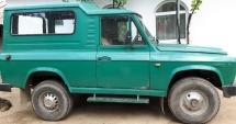 2.000 de euro pentru un ARO 243, motor Braşov. E mult, e puţin?