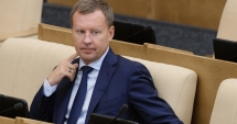 Parlamentar rus, împuşcat mortal în centrul Kievului