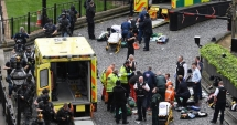 ATENTAT LONDRA / Cine era atacatorul de la Westminster