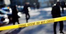 Atac armat. Un bărbat a împuşcat mortal trei oameni într-un local