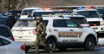 Atac în SUA. Cinci persoane au fost ucise și mai mulți polițiști au fost răniți