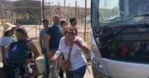 Mai mulți turiști au fost răniți într-o explozie, în apropierea piramidelor egiptene
